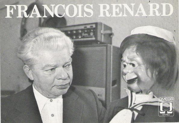 """François Renard dit """"Popol"""""""