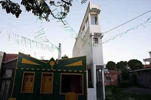 Maison la plus petite au monde centerblog - La plus petite maison du monde ...