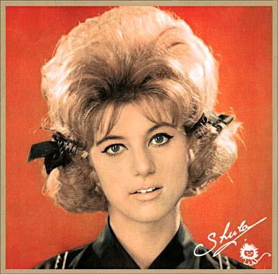 Sheila, une de ses toutes premières auditions
