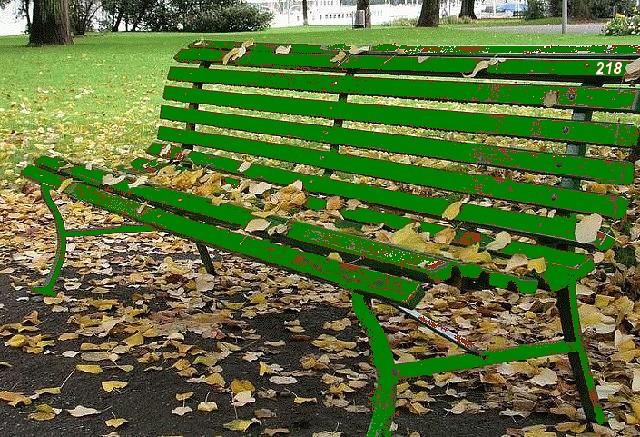 banc public parc. Black Bedroom Furniture Sets. Home Design Ideas