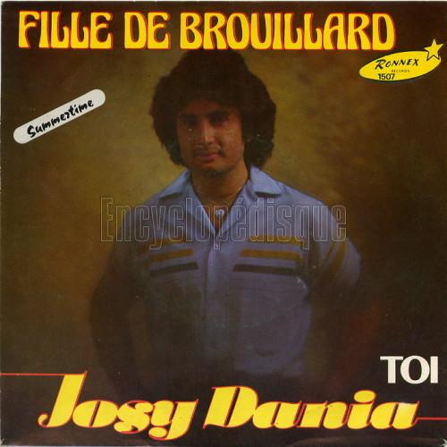 """Josy Dania """" Fille de brouillard """""""