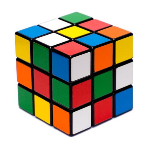 Rubik casse tête