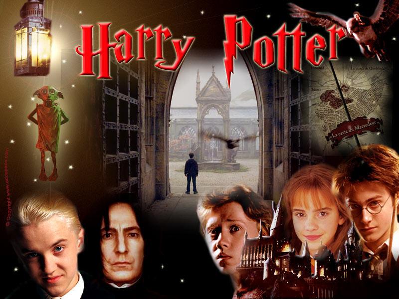 Un 8eme tome d'Harry Potter ?
